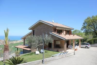 Natuurhuisje in Mutignano