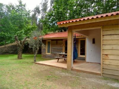 Natuurhuisje in Vila nune