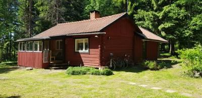 Natuurhuisje in Sågmyra