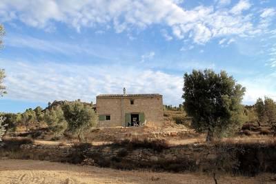 Natuurhuisje in Maella