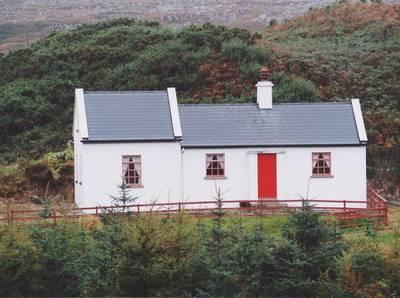 Natuurhuisje in Donegal