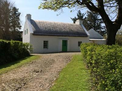 Natuurhuisje in Ardroe cottage