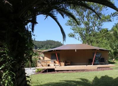 Natuurhuisje in Cabeca alta