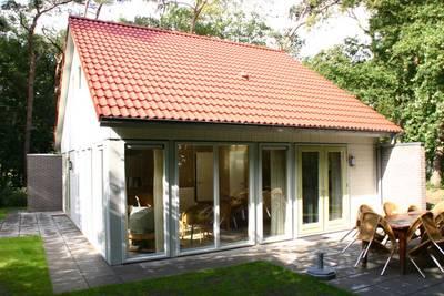 Natuurhuisje in Oudemirdum