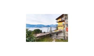 Natuurhuisje in Laveno mombello lago maggiore