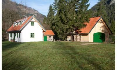 Natuurhuisje in Hinterstoder