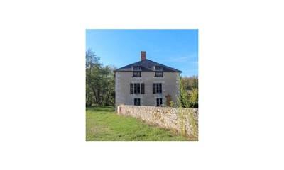 Natuurhuisje in Le moulin de mazerolles