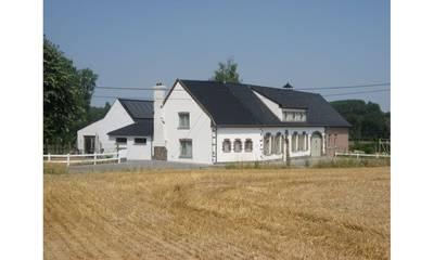 Natuurhuisje in Zottegem