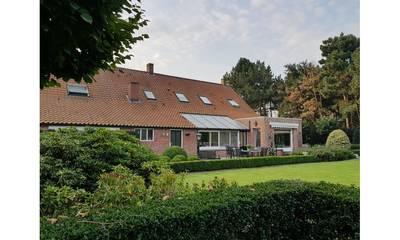 Natuurhuisje in Minderhout