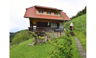 Natuurhuisje in Mühlenbach
