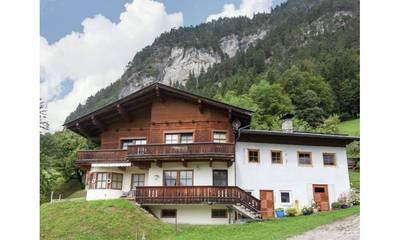 Natuurhuisje in Schwoich