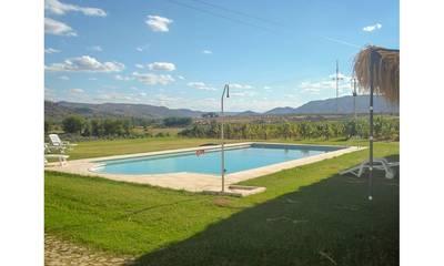 Natuurhuisje in Vila flor