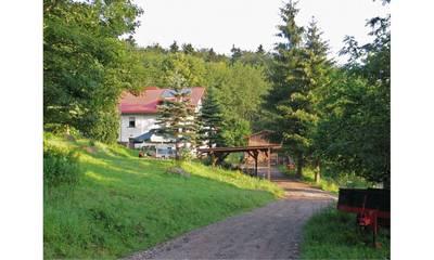 Natuurhuisje in Brotterode (kurort brotterode)