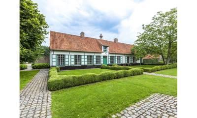Natuurhuisje in Beernem (beernem)