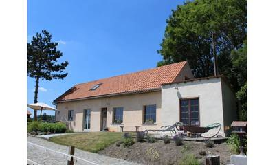 Natuurhuisje in Elzele
