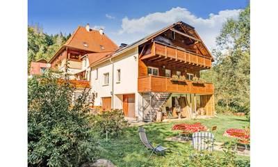 Natuurhuisje in Heubach (masserberg)