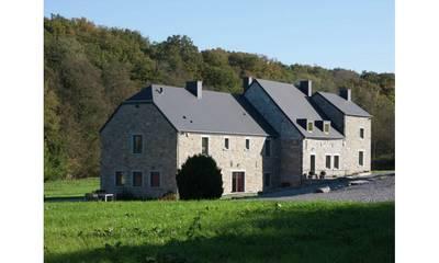 Natuurhuisje in Mettet