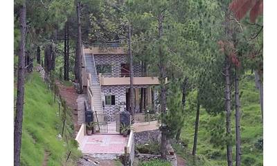 Natuurhuisje in Bright hills
