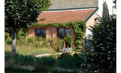 Natuurhuisje in Maâtz