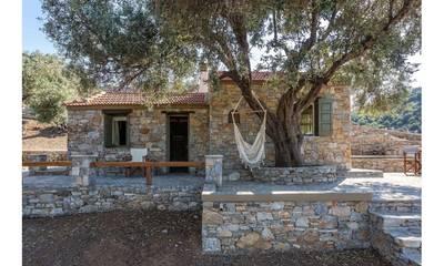 Natuurhuisje in Alonissos