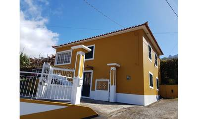 Natuurhuisje in São vicente