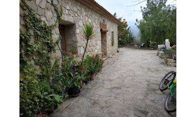 Natuurhuisje in Moratalla