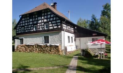 Natuurhuisje in Jindřichovice