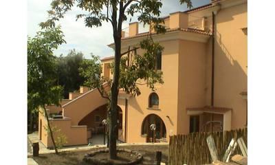 Natuurhuisje in Sorrento