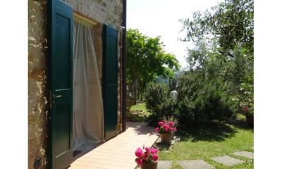 Natuurhuisje in Montaione