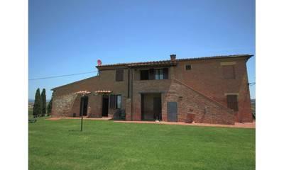 Natuurhuisje in Asciano