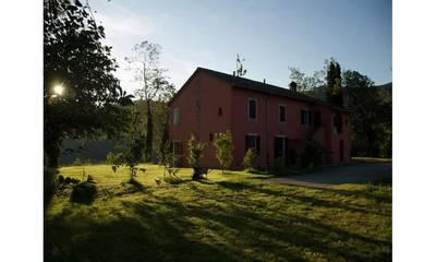 Natuurhuisje in Tredozio