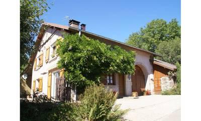 Natuurhuisje in La chapelle-aux-bois