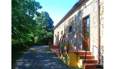 Natuurhuisje in Rosignano marittimo