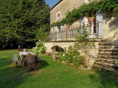 Natuurhuisje in Fouvent le bas