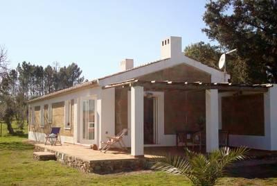 Natuurhuisje in Cercal do alentejo, casas novas
