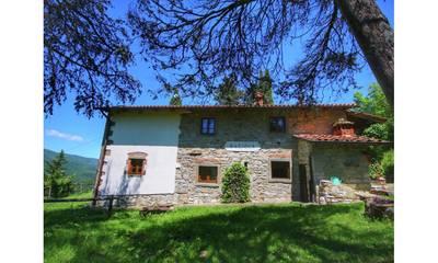 Natuurhuisje in Castel focognano