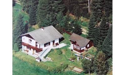 Natuurhuisje in Arriach
