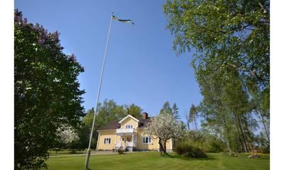 Natuurhuisje in Hällsjö - skultuna