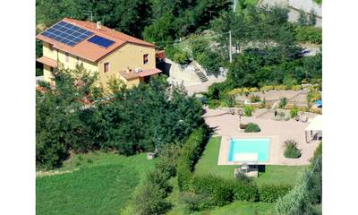 Natuurhuisje in Fucecchio
