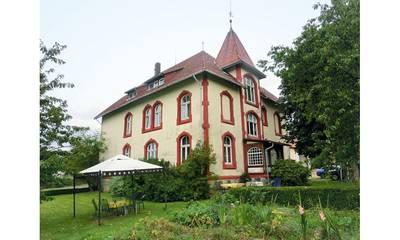 Natuurhuisje in Trendelburg