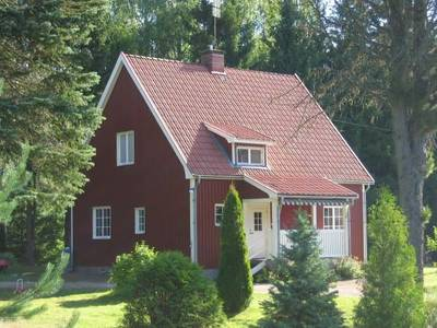 Natuurhuisje in Munkfors