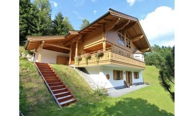 Natuurhuisje in Saalbach-hinterglemm
