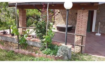 Natuurhuisje in Palinuro