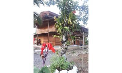 Natuurhuisje in Campo alegre