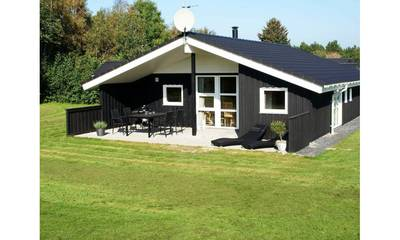 Natuurhuisje in Oksbøl