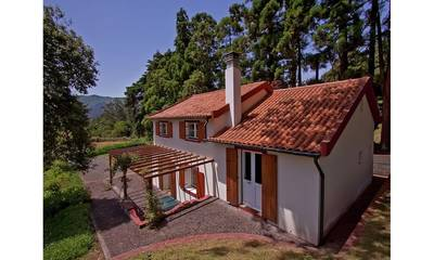Natuurhuisje in Santa cruz