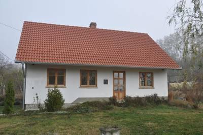 Natuurhuisje in Bonyhád