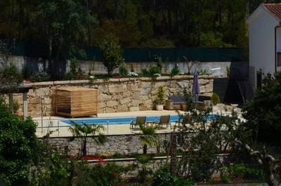 Natuurhuisje in Cabeceiras de basto