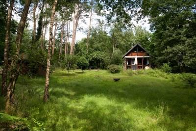 Natuurhuisje in Vlodrop