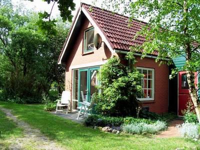Natuurhuisje in Haulerwijk